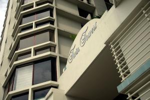 Apartamento En Alquiler En Panama, Marbella, Panama, PA RAH: 17-370