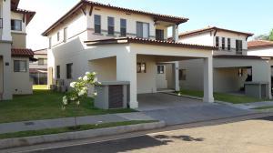 Casa En Alquiler En Panama, Panama Pacifico, Panama, PA RAH: 17-377