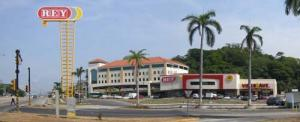 Local Comercial En Alquiler En Panama, Albrook, Panama, PA RAH: 17-383
