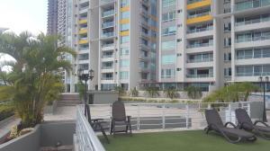 Apartamento En Alquiler En Panama, San Francisco, Panama, PA RAH: 17-402