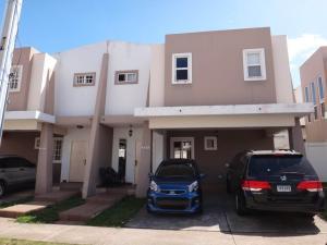 Casa En Alquiler En Panama, Brisas Del Golf, Panama, PA RAH: 17-409