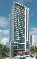 Apartamento En Venta En Panama, Bellavista, Panama, PA RAH: 17-423