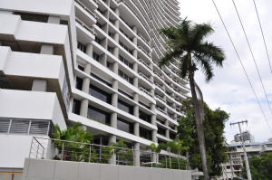 Apartamento En Alquiler En Panama, El Cangrejo, Panama, PA RAH: 17-400