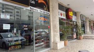 Local Comercial En Alquiler En Panama, El Cangrejo, Panama, PA RAH: 17-437