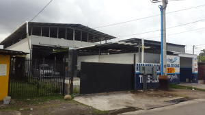 Galera En Ventaen Panama, Juan Diaz, Panama, PA RAH: 17-448