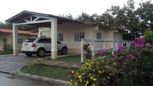 Casa En Alquiler En Penonome, El Coco, Panama, PA RAH: 17-480