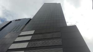 Oficina En Alquiler En Panama, Obarrio, Panama, PA RAH: 17-481