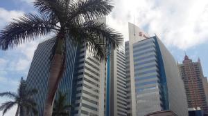 Oficina En Alquileren Panama, Punta Pacifica, Panama, PA RAH: 17-520