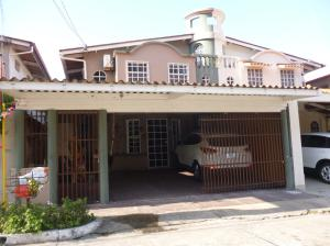Casa En Alquiler En Panama, Condado Del Rey, Panama, PA RAH: 17-539