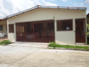 Casa En Alquiler En Panama, Brisas Del Golf, Panama, PA RAH: 17-637