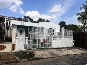 Casa En Alquiler En Panama, Betania, Panama, PA RAH: 17-640