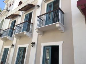 Apartamento En Alquiler En Panama, Casco Antiguo, Panama, PA RAH: 17-678