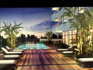 Apartamento En Venta En Panama, Santa Maria, Panama, PA RAH: 15-3307
