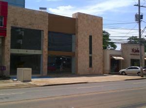 Local Comercial En Alquiler En Panama, Via Brasil, Panama, PA RAH: 16-4863