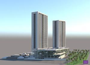 Apartamento En Venta En Panama, Santa Maria, Panama, PA RAH: 17-700