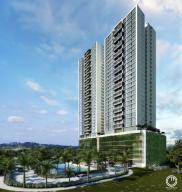 Apartamento En Venta En Panama, Costa Del Este, Panama, PA RAH: 17-721