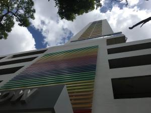 Apartamento En Alquiler En Panama, El Carmen, Panama, PA RAH: 17-734