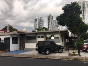 Local Comercial En Alquiler En Panama, San Francisco, Panama, PA RAH: 17-495