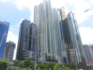 Apartamento En Alquiler En Panama, Avenida Balboa, Panama, PA RAH: 17-776