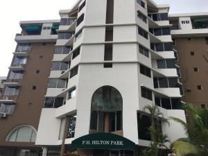 Apartamento En Venta En Panama, Bellavista, Panama, PA RAH: 17-818
