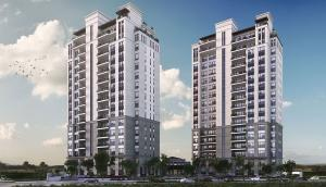 Apartamento En Venta En Panama, Santa Maria, Panama, PA RAH: 17-821