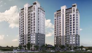 Apartamento En Venta En Panama, Santa Maria, Panama, PA RAH: 17-822