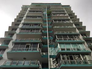 Apartamento En Alquiler En Panama, El Cangrejo, Panama, PA RAH: 17-827