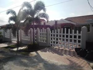 Casa En Alquiler En Chame, Coronado, Panama, PA RAH: 17-835