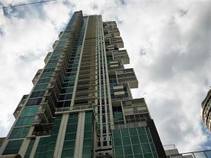 Apartamento En Alquiler En Panama, San Francisco, Panama, PA RAH: 17-843