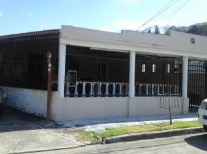 Casa En Alquiler En San Miguelito, Villa Lucre, Panama, PA RAH: 17-858