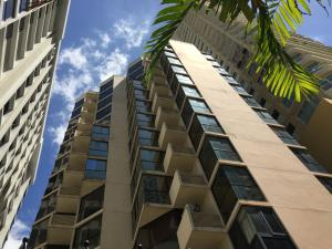 Apartamento En Alquiler En Panama, Paitilla, Panama, PA RAH: 17-837