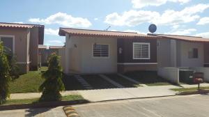 Casa En Alquileren La Chorrera, Chorrera, Panama, PA RAH: 17-864