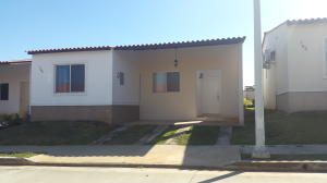 Casa En Alquileren La Chorrera, Chorrera, Panama, PA RAH: 17-870