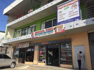 Local Comercial En Alquileren La Chorrera, Chorrera, Panama, PA RAH: 17-939
