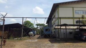 Galera En Alquileren Chilibre, Chilibre Centro, Panama, PA RAH: 17-990