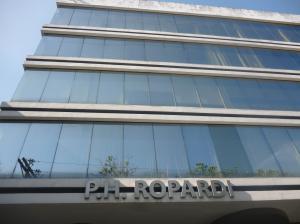 Oficina En Alquiler En Panama, Bellavista, Panama, PA RAH: 17-1004