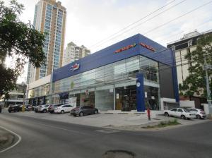 Local Comercial En Alquiler En Panama, San Francisco, Panama, PA RAH: 17-1015