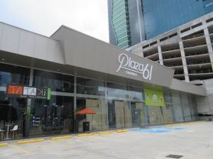 Local Comercial En Alquiler En Panama, Obarrio, Panama, PA RAH: 17-1019