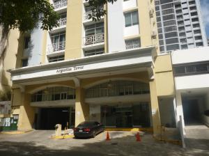Oficina En Alquiler En Panama, El Cangrejo, Panama, PA RAH: 17-1022