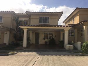 Casa En Alquiler En Panama, Condado Del Rey, Panama, PA RAH: 17-1032