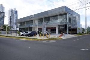 Local Comercial En Alquiler En Panama, San Francisco, Panama, PA RAH: 17-1020