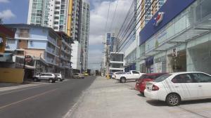 Local Comercial En Venta En Panama, San Francisco, Panama, PA RAH: 17-1052