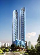 Apartamento En Venta En Panama, Bellavista, Panama, PA RAH: 17-1063