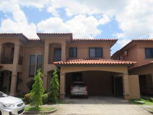 Casa En Venta En Panama, Versalles, Panama, PA RAH: 17-1085