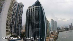 Apartamento En Alquiler En Panama, Punta Pacifica, Panama, PA RAH: 17-1105