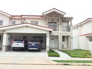 Casa En Alquiler En Panama, Versalles, Panama, PA RAH: 17-1107