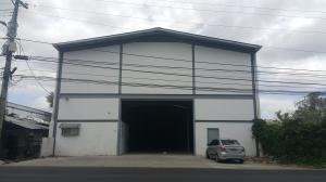 Galera En Alquiler En Panama, Rio Abajo, Panama, PA RAH: 17-1121