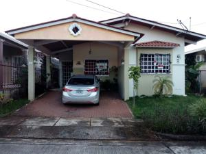 Casa En Venta En La Chorrera, Chorrera, Panama, PA RAH: 17-1131