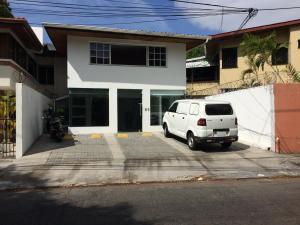 Oficina En Alquiler En Panama, El Carmen, Panama, PA RAH: 17-1136