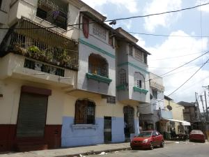 Galera En Alquileren Panama, Ancon, Panama, PA RAH: 17-921
